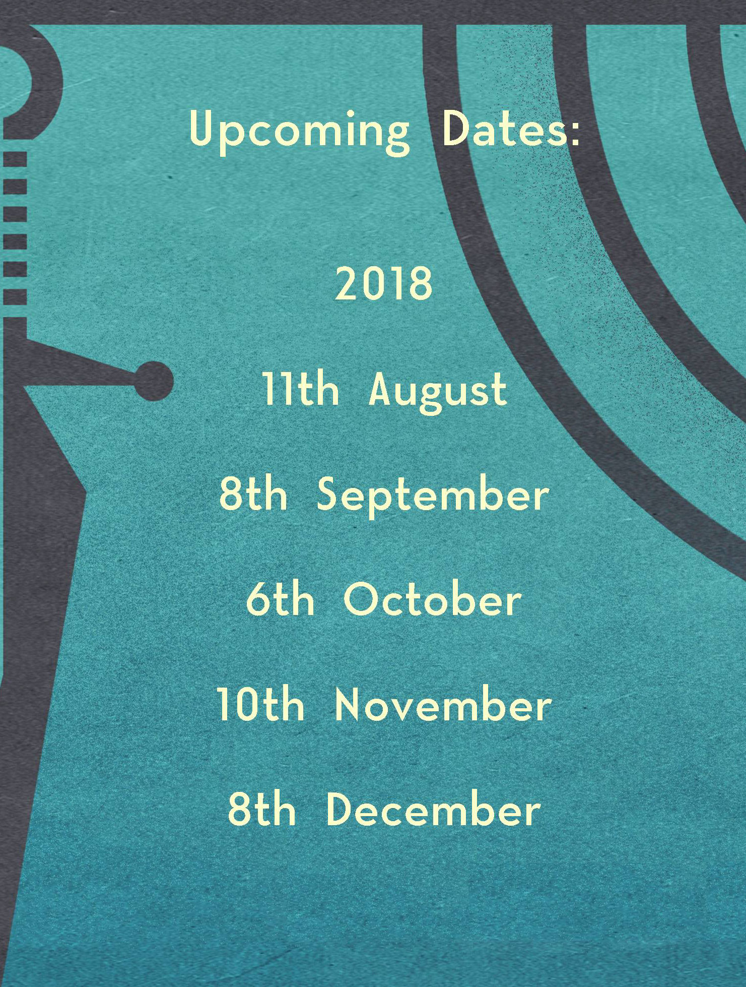 Torquay Museum Dates